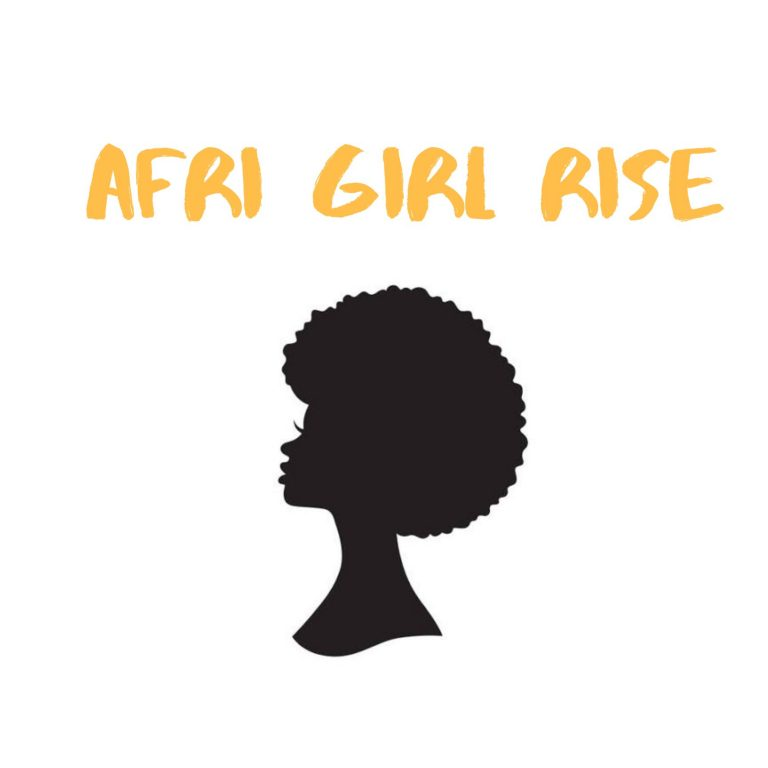 JIHESHIMU SISTEEE! (RESPECT YASELF SIS!) SEASON #2 EP 1|AFRI GIRL RISE PODCAST| SOLOCAST